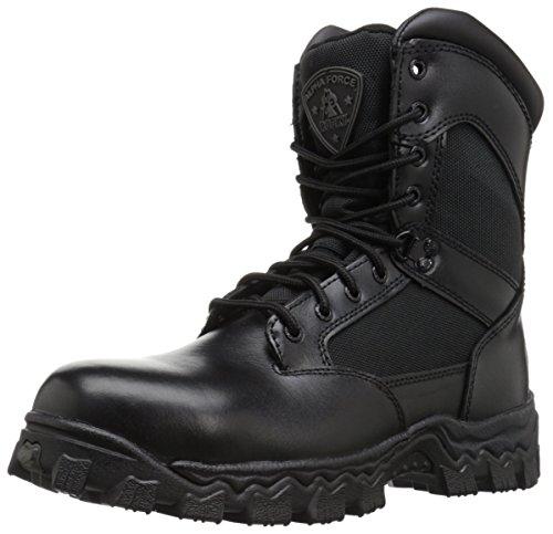 rocky steel toe waterproof boots - 6