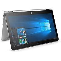 HP ENVY Convertible 15.6' Touchscreen 1920x1080 laptop , 8th Gen Intel Core i7-8550U quad-core 1.8 GHz, 12GB RAM, 1TB HDD, 802.11ac, Bluetooth, USB-C, HDMI, HD Webcam, Windows 10