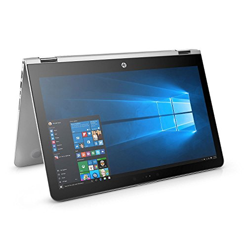 HP ENVY Convertible 15.6″ Touchscreen 1920×1080 laptop , 8th Gen Intel Core i7-8550U quad-core 1.8 GHz, 12GB RAM, 1TB HDD, 802.11ac, Bluetooth, USB-C, HDMI, HD Webcam, Windows 10