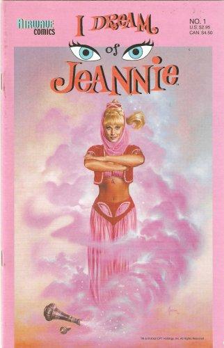 Download I DREAM of JEANNIE #1......(CGC 9.8...NM/M.... pdf