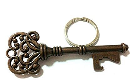 Best Skeleton Key Bottle Opener