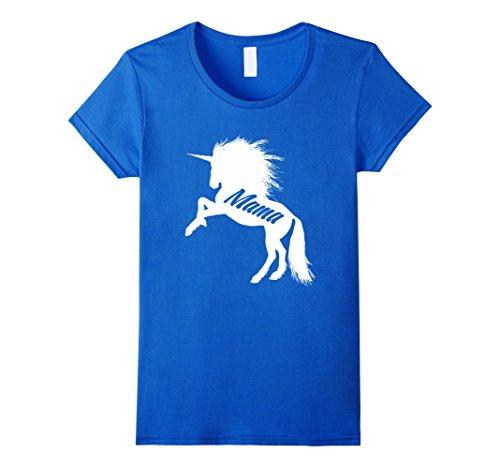 Unique Royal Blue T-Shirt - 7