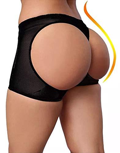 fcbdbfe9491 FUT Women s Sexy Butt Lift Panty Tummy Control Trimmer Shapewear Body Shaper