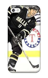 Hazel J. Ashcraft's Shop 8112457K742822045 dallas stars texas (23) NHL Sports & Colleges fashionable iPhone 5/5s cases WANGJING JINDA