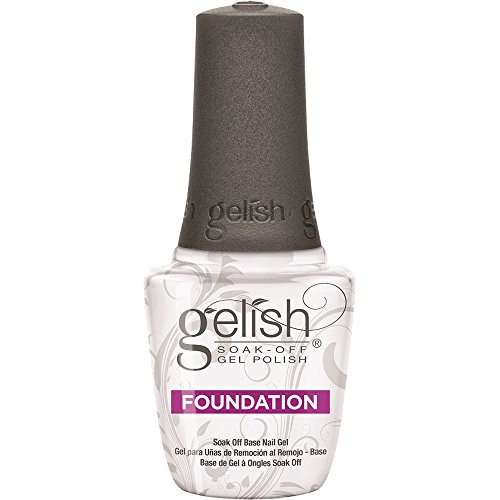 New Design Harmony Gelish Soak Off Gel Polish Foundation Base Coat