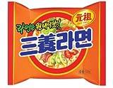 三養 サンヤン(三養)ラーメン120g■韓国食品■冷麺/春雨/ラーメン■三養