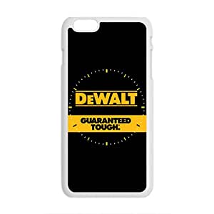SANYISAN Dewalt Guaranteed Tough Design Hard Case Cover Protector For Iphone 6 Plus