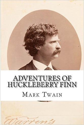 Adventures Of Huckleberry Finn Amazon Co Uk Mark Twain Samuel