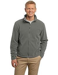 Men's Tall Value Fleece Jacket