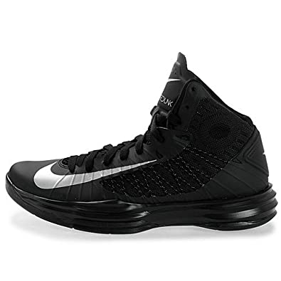 best service 6598d 47fae Amazon.com   NIKE LUNAR HYPERDUNK 2012 MENS 524934-001 SIZE 10   Basketball