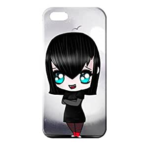 TPU Case Cover The Hotel Transylvania Phone Case,Iphone 5/5s Protective Phone Case Cover