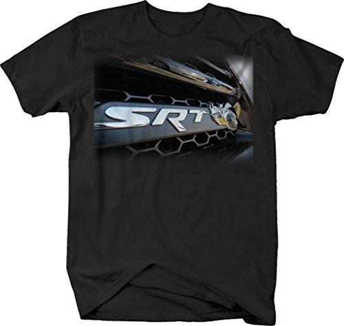OS Gear Dodge SRT Rumble Bee Mopar Charger Challenger Modern Muscle Tshirt - 2XL
