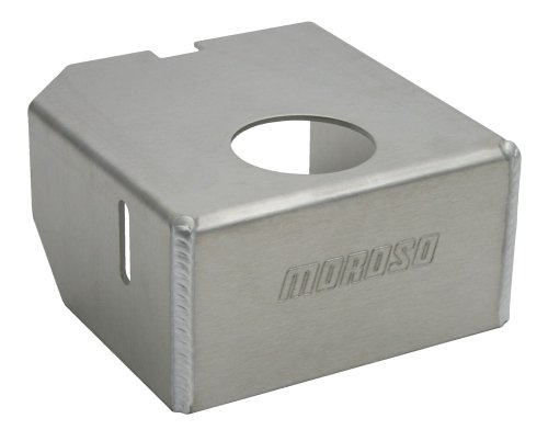 Moroso 74246 Brake Reservoir Cover for Chevy Camaro SS
