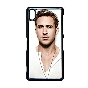 Generic Nice Phone Case For Kids Custom Design With Ryan Gosling For Sony Z2 Choose Design 4