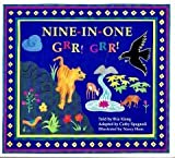img - for Nine-In-one Grr! Grr! a Folktale from the Hmong people of Laos book / textbook / text book