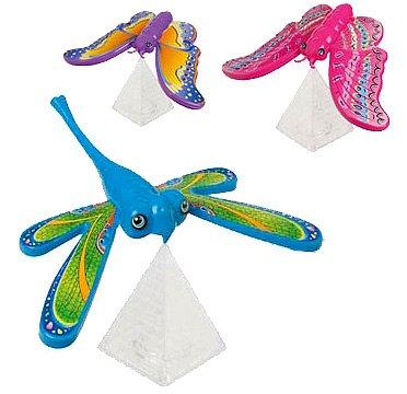 Toysmith Balancing Flutterflies]()
