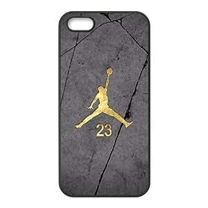 iPhone 4 4s Cell Phone Case Black Jordan logo cxws