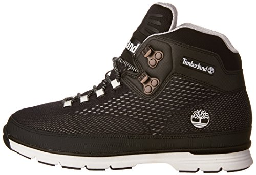 Footwear Spacer A1AAE Black Mid Timberland Boot Hiker Euro 6RIwPv