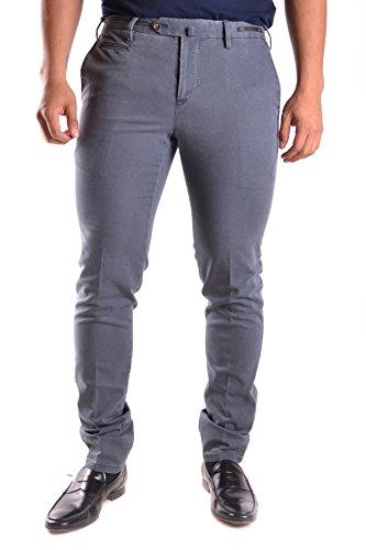 Pt01 Homme MCBI247034O Gris Coton Pantalon