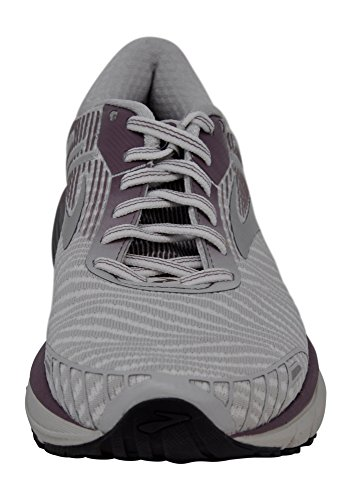 Donna purple Adrenaline White Scarpe Gts Brooks Da Corsa 18 8FYg8x7q
