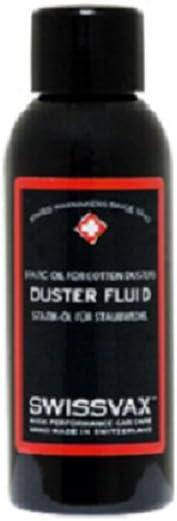 Swizöl Swiss Vax Concours Duster Fluid 50ml Car Duster Neuimprägnierung Auto