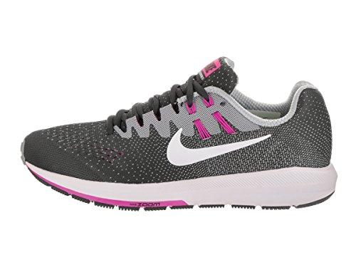Mujer Zapatillas 849577 Running 006 Para Trail Gris Nike De xq0gwaSSU