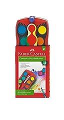 Faber-Castell 125030 - Farbkasten CONNECTOR