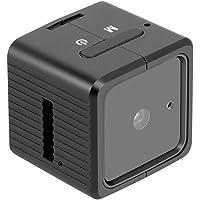 Spy Camera Mini Hidden Camera YEEHAO HD 1080P with Audio Motion Detection IR Night Vision Nanny Surveillance Camera for…