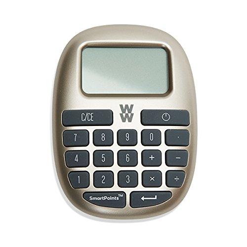 Weight Watchers SmartPoints Calculator for Freestyle Program