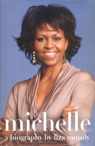 Michelle: A Biography pdf