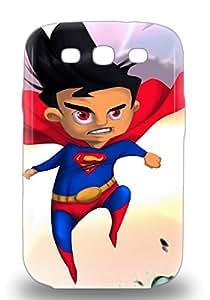 High Quality American Superman Justice League Tpu 3D PC Case For Galaxy S3 ( Custom Picture iPhone 6, iPhone 6 PLUS, iPhone 5, iPhone 5S, iPhone 5C, iPhone 4, iPhone 4S,Galaxy S6,Galaxy S5,Galaxy S4,Galaxy S3,Note 3,iPad Mini-Mini 2,iPad Air )
