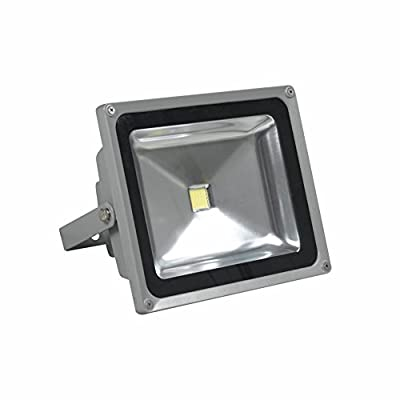 Generic 30 Watt LED Waterpoof Outdoor Security Floodlight