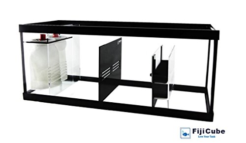 Protein Skimmer Kit - Fiji Cube Refugium Sump Baffle Kit 20 Gallon Long Standard (Marineland or Tetra)