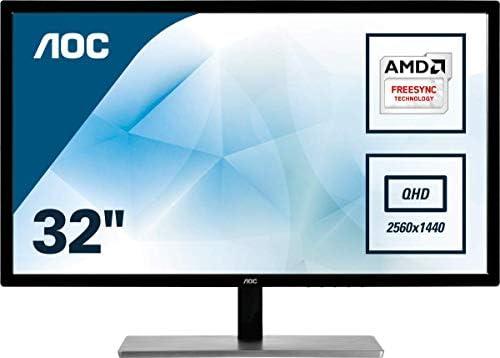 AOC Q3279VWF - Monitor para PC Desktop (80 cm (31.5