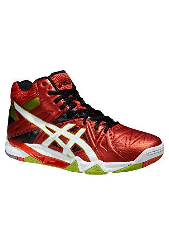Cross 2101 0000001 Gel Multicolour Chaussures 6 MT Mixte Sensei Asics de Multicolore Adulte B503y 8RCwxOdXq