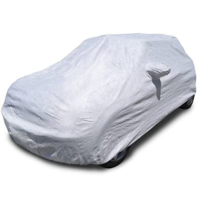 2007-2012 Mini Cooper / Cooper S Custom Car Cover for 5 Layer Ultrashield