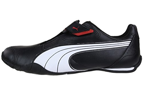 Mixte Adulte Mode Baskets Puma Move Schwarz Redon 4XxUqfI