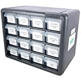 Capacitor Kit; 0.1 to 1000 uF; 10 to 100 V; Aluminum; 30; 2; 9-1/8 in.