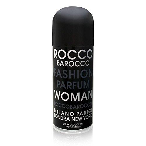 Roccobarocco Fashion Parfum Woman 5.1 oz Deodorant Spray