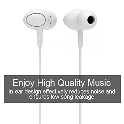 a0a3f666ce1 Oppo A71 In-Ear Earphone with Mic: Amazon.in: Electronics