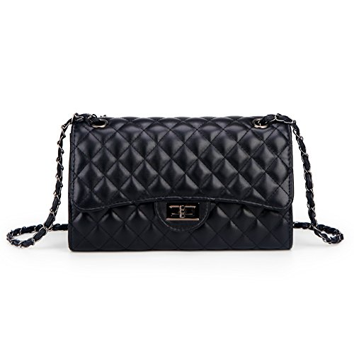 Top 10 recommendation crossbody quilted