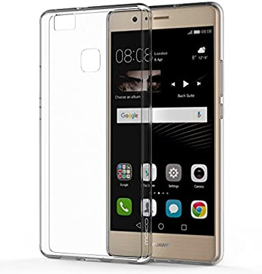 MoKo Huawei P9 Lite Funda Advanced Halo Series [Ultra Hybrid ...