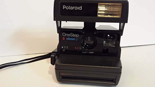 Polaroid Close Up 600 Instant Camera