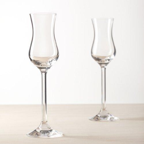 Calvados Gläser für den richtigen Trinkgenuss