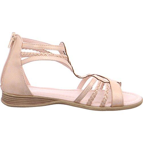 Indigo Schuhe Sandalen - Maedchen Metall