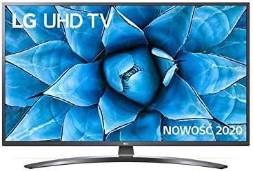 LG 43UN74003LB Televisor 109,2 cm (43
