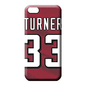 diy zhengiPhone 6 Plus Case 5.5 Inch cover PC Protective Cases mobile phone carrying covers atlanta falcons nfl football