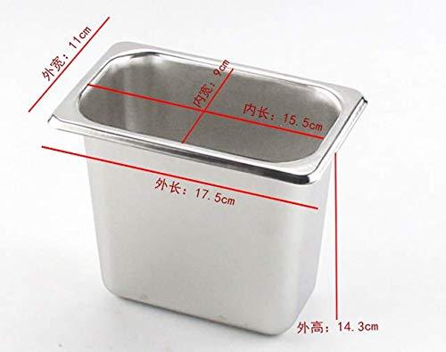8 1 2 x 11 baking pan - 6