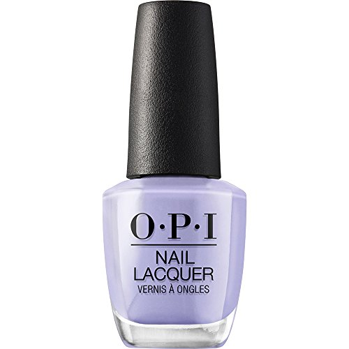 OPI Nail Lacquer, You're Such a BudaPest