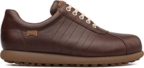 Camper Pelotas 16002-194 Casual Shoes Men Brown
